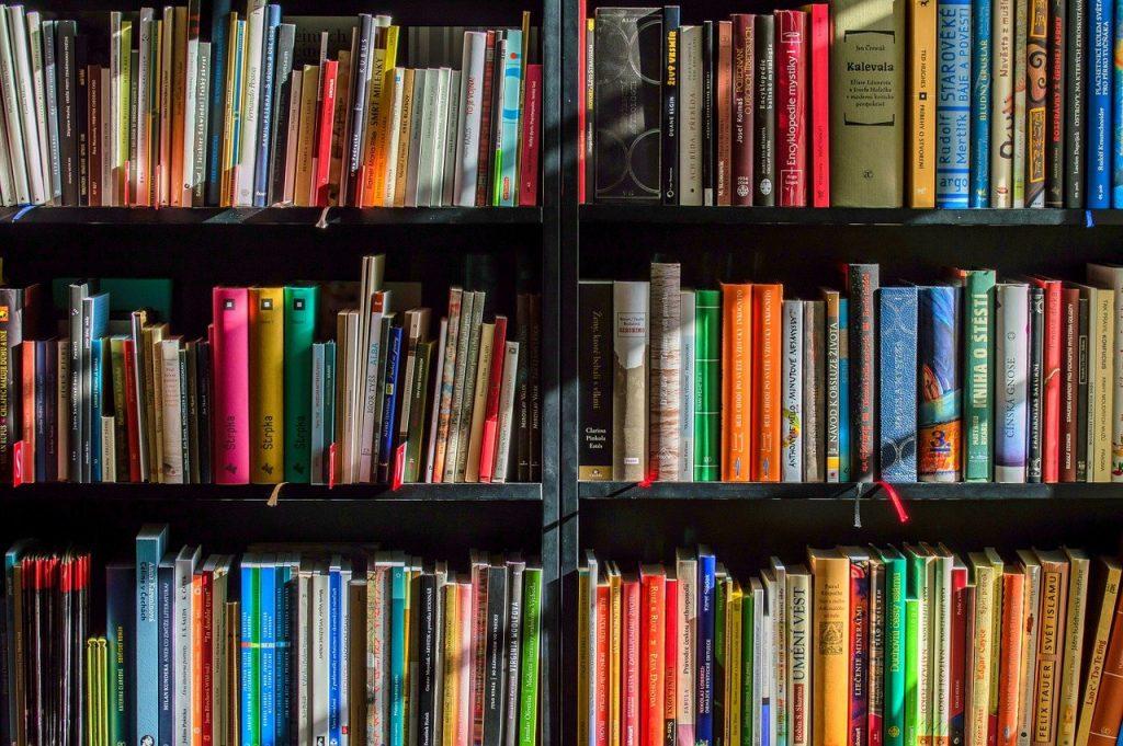 books, bookstore, book